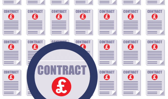 The contracting NHS – can the NHS handle the outsourcing of clinical services?
