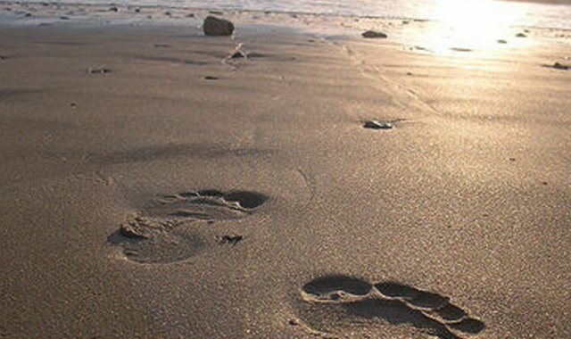 'Footprints' that leave no footprints: unaccountable policy-making for the NHS in England