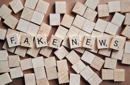 Fake news about the NHS
