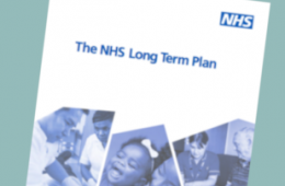 Is this the way the future's meant to feel? The NHS Long Term Plan and the future of health and social care in England
