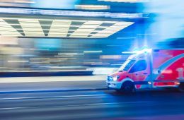 Addressing the funding gap for NHS trauma care – ensuring that the insurance industry pays its fair share
